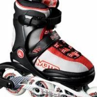 K2 Moto Extreme Jr Inline Skate Photo