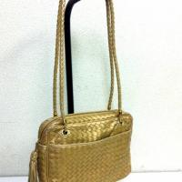 Vintage Bottega Veneta intreciato bag Photo