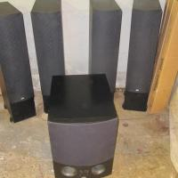 PSB speakers Photo