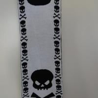 Skull & Crossbones Scarf Photo