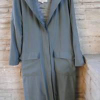 """London Fog"" Women's Trench Coat Photo"