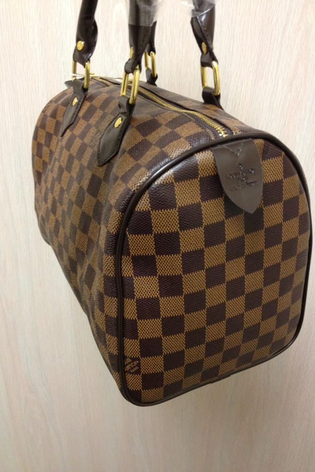 Louis Vuitton women's handbag Large Photo
