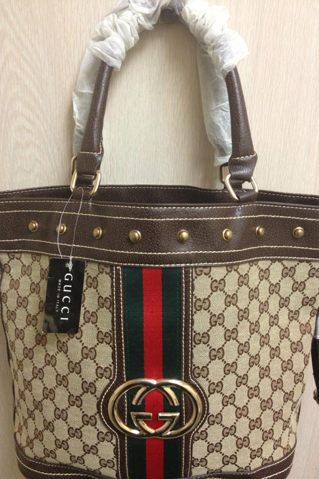 Gucci women's bag purse Large Photo