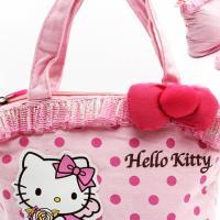 Hello Kitty Handbag 01 Photo
