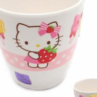 Hello Kitty Cup Photo