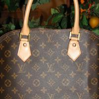 ♥♥♥ LV BAG ♥♥♥ Large Lv Brown/Tan LV Bag  Photo