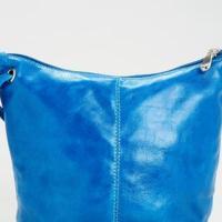 David King & Co Crossbody Bucket Bag Photo