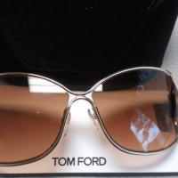 Designer Tom Ford Sunglasses Photo