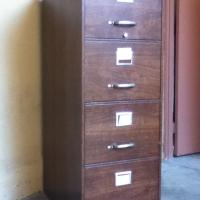 Legal file Cabinet Photo