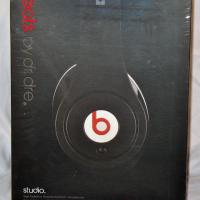 Monster Beats by Dr Dre Photo
