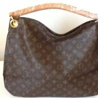 LOUIS VUITTON MONOGRAM ARTSY MM Medium (Ship 24 hrs) Photo