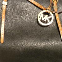 Michael Kors Jet Set Travel Medium Tote Photo