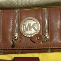 Michael Kors Wallet Photo