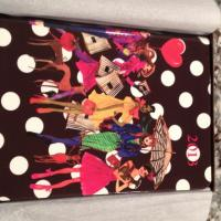 NEW: HENRI BENDEL 2013 IT GIRLS PLANNER Photo