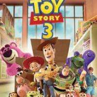 New 4 disc Set DVD Toy Story 3 Blu-Ray Photo