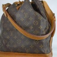 Vintage Louis Vuitton noe purse Photo
