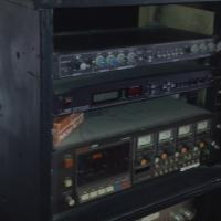 Audio Effects Rack Mount Case Photo