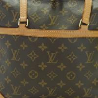 LOUIS VUITTON Monogram COUSSIN Shoulder Bag Photo