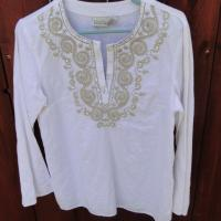 Zen/Bohemian Blouse Photo
