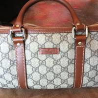 Authentic Gucci Bag Photo