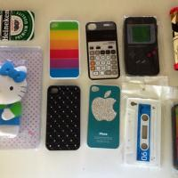 iPhone 4 or 4s cases Photo