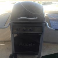 BBQ grill Photo