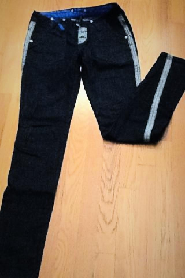 Marceau Jeans. Size 2 Photo