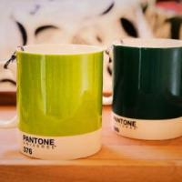 Pantone Universe Coffee Mugs Photo