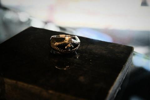 Zipper Ring Photo