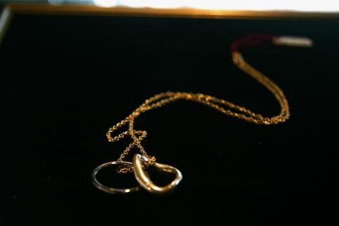 Necklace Photo