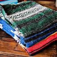 Blankets Photo