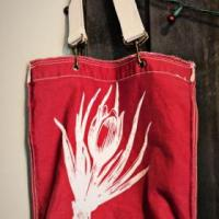 eEvil INK Design Tote Bag Photo