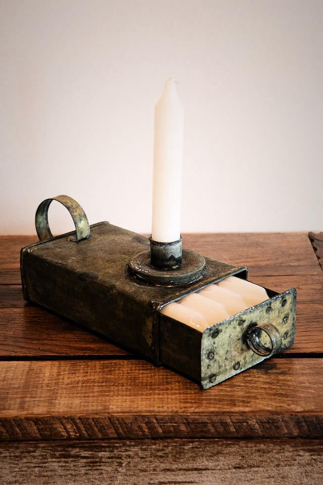 Taper Candle Holder Photo