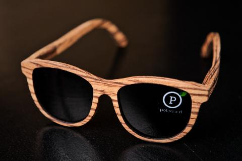 Shwood Sunglasses Photo