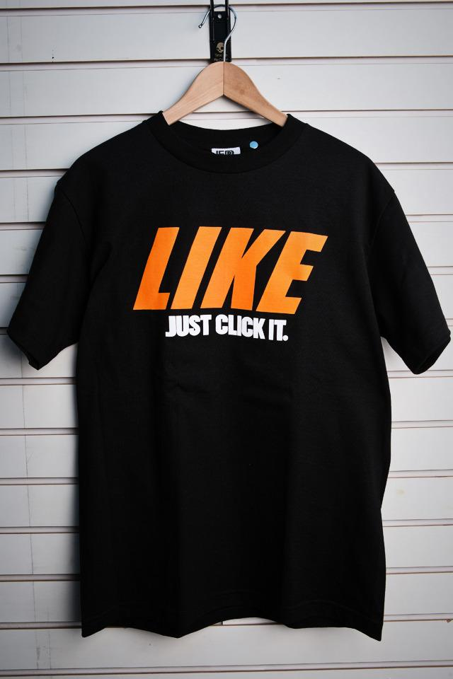 'LIKE' T-shirt Photo