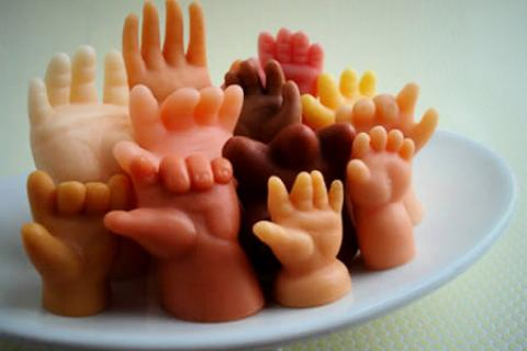 baby hand soaps Photo