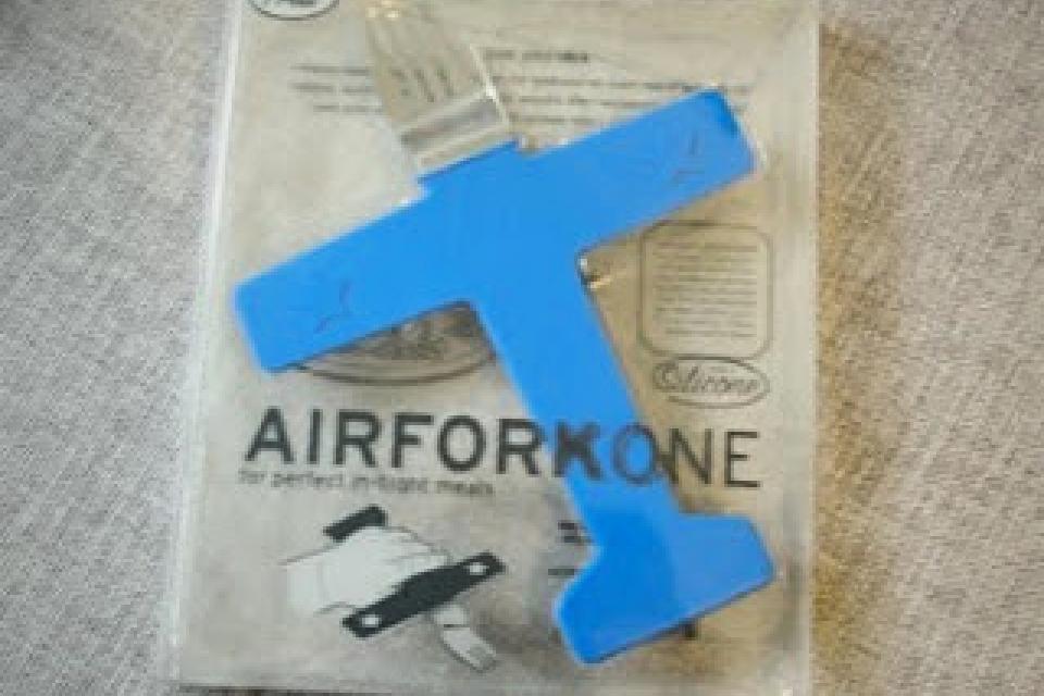 Airplane Fork Large Photo