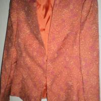 Ladies Brocade Jacket. Sizes 2, 6 and 8 Photo