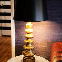 Vintage Lamps Photo