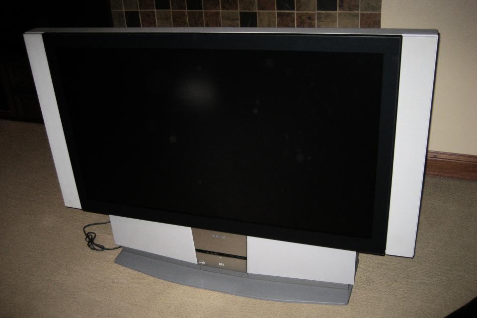 Sony Tv Xbr Sony