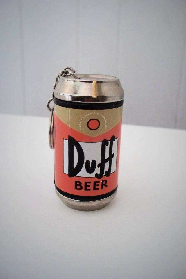 can't get enough of that wonderfull duff! Photo