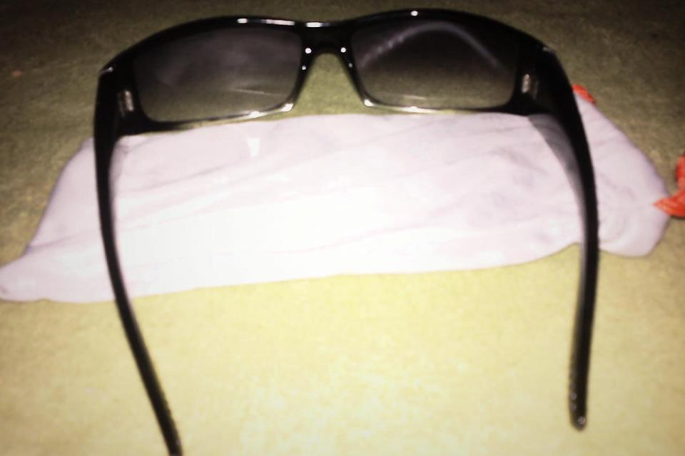 sunglasses Large Photo