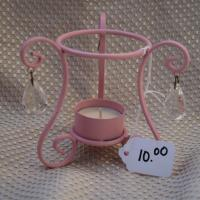 Small tea light holder Photo