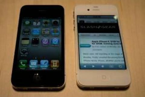 FREE Apple iPhone 4G S w/ Free Shipping! Photo