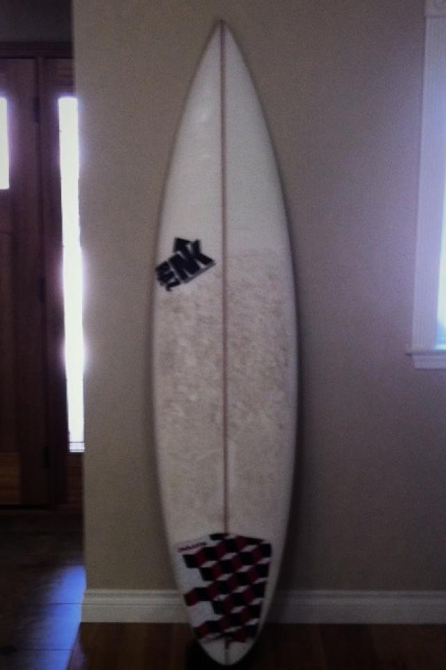 Brand New Surfboards 6'7- 6'9- 6'10 Name Brand Boards Custom Made!!!! Photo