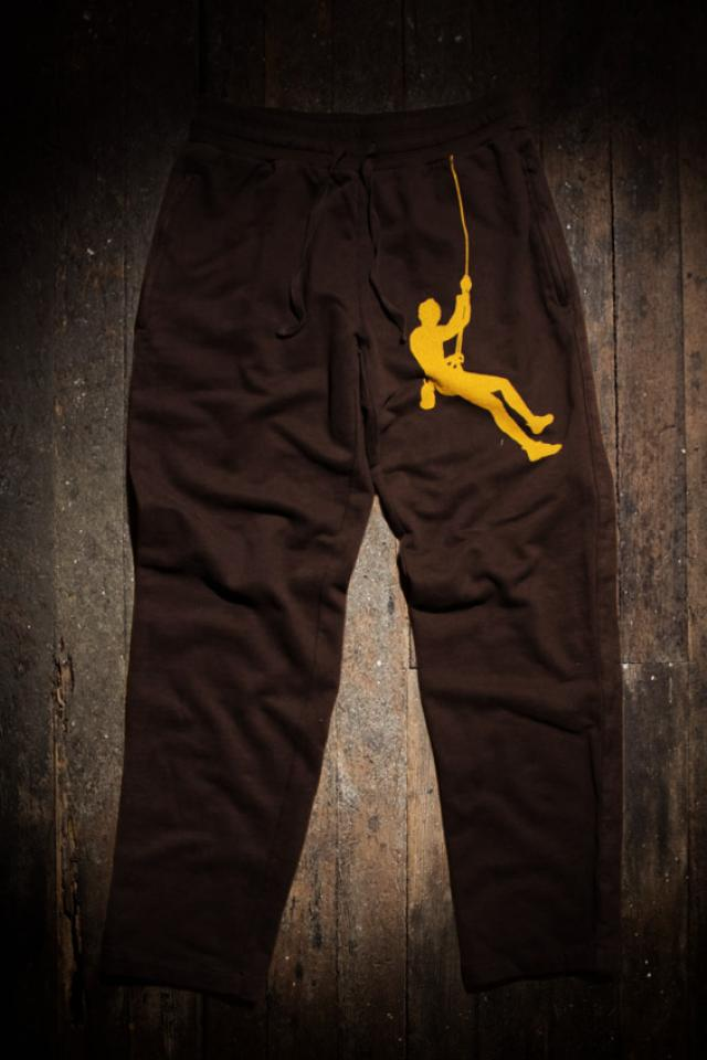 Rock Climbing Pants (M, L and XL) Large Photo