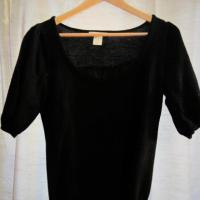 Nanette Lepore Sweater Top Photo