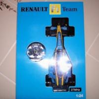 Limited Edition Formula One Radio Controlled Car  Photo