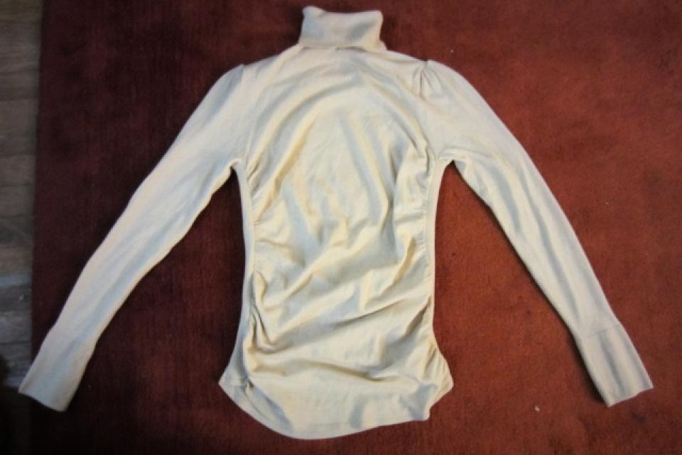 Elie Tahari / Bergdorf Goodman Turtleneck Large Photo