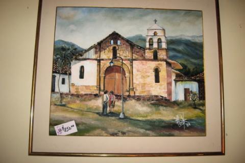 Church Picture Photo